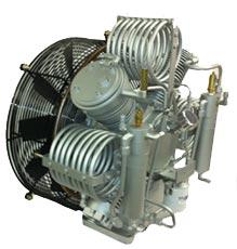 H15 Hypres Compressor Block