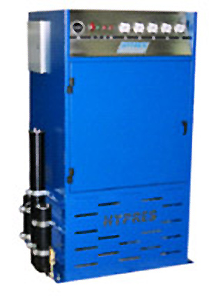 Standard Enclosed Vertical Air Compressor